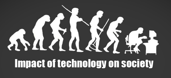 how technology affect society in 2020 ?