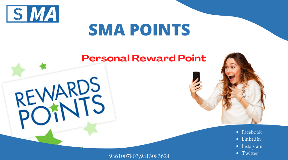 SMAPoints